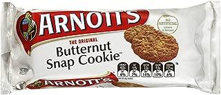 arnotts butternut snap