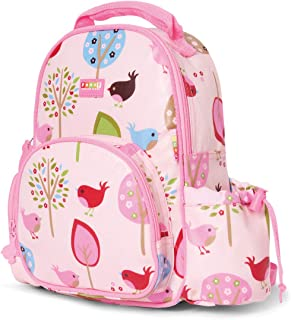 Penny Scallan Chirpy Bird Backpack Medium