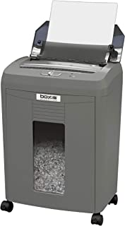 Boxis AutoShred 80-Sheet Auto Feed Microcut Paper Shredder (80 Sheet)