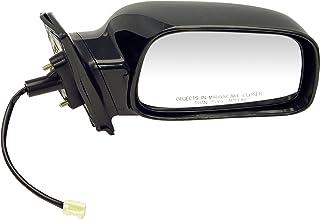 Dorman 955-1429 Passenger Side Power Door Mirror for Select Toyota Models, Black