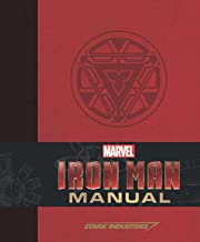 Best iron man manual book Reviews