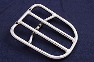 E72 Chrome Luggage Rack for Harley HD V ROD VROD VRSC VRSCA VRSCD 2002-2018