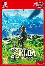 The Legend of Zelda: Breath of the Wild | Nintendo Switch -