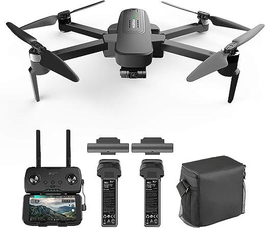 Hubsan Zino Pro Plus 4K Drone UHD Camera 3-Axis Gimbal GPS FPV...