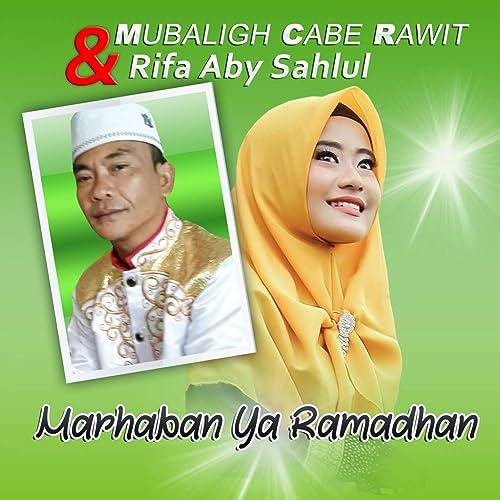Marhaban ya ramadhan by shaam on amazon music amazon. Com.