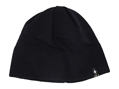 Smartwool The Lid Hat (Deep Navy) Beanies