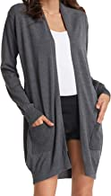 Best loose sleeve cardigan Reviews