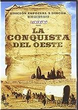 Best la conquista movie Reviews