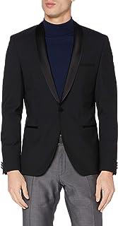 HUGO Men's Alstons Suit Jacket
