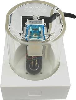 NAGAOKA DJ-03HD MM Cartridge From Japan