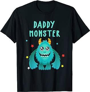 Best daddy's little monster mens Reviews