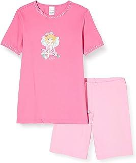 Prinzessin Lillifee MD Schlafanzug Kurz Pijama para Niñas