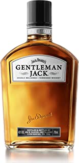 Jack Daniel`s Gentleman Jack Tennessee Whiskey 1 x 0.7l, 40% Vol.