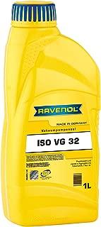 Ravenol J1V8001-001 Vacuum Pump Oil ISO VG 32 (1 Liter)