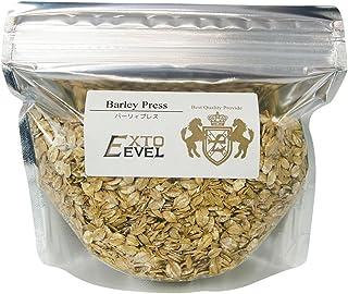 EXTOLEVEL | Barley Press 圧ぺん大麦 脱酸素材入・チャック付スタンドパック 【250g】