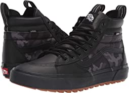 (MTE) Woodland Camo/Black