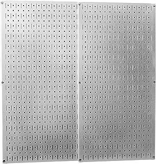 Wall Control 30-P-3232GV  Bastidor de montaje de acero