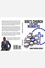 God's Church is not About Numbers Kindle Edition