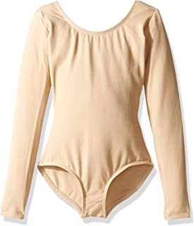 7d4b9c465 Amazon.com  Beige - Leotards   Girls  Sports   Outdoors