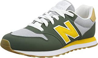 New Balance 500 Beach Cruiser Pack, Basket Homme