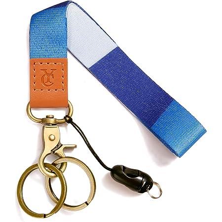 key holder lanyard Details about  /handwriting lanyard leather key lanyard