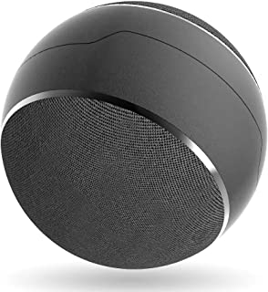 Bluetooth Speakers, Blasses Portable Wireless Speaker Louder Stereo HD Sound Rich Bass TWS for PC/Laptop/Phone/iPad Black Three Colors Aviliable……