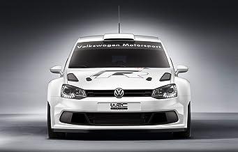 Suchergebnis Auf Für Volkswagen Aufkleber Frontscheibe