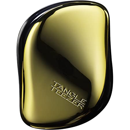 Tangle Teezer Compact, Gold Fever, Donna