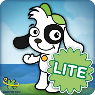 Doki Explores the Ocean Lite - Discovery Kids - storybooks for children