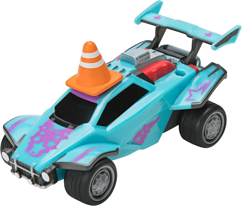 Rocket League Battle Car With Topper Octane Toys Games Amazon Canada