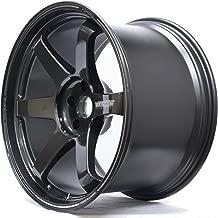 Volk Racing TE37 ULTRA TRACK 20X10.0 +30 5-114.3 DIAMOND DARK GUNMETAL Wheel Rim