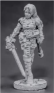 Reaper RM77387 Bones Lanelle One Size Half-Elf Rogue
