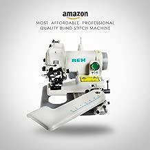 Best blind hem stitch machine Reviews