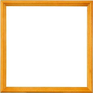 ラーソン・ジュール 額縁 D772 正方形 15cm角 (内寸150x150mm) オーク色