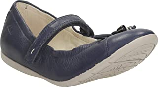 Clarks Girl's Mary Jane Flats