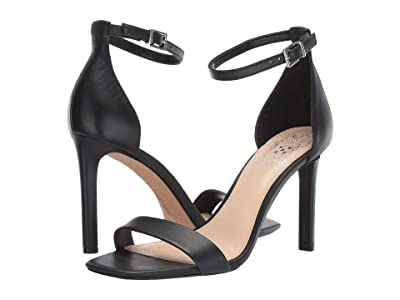 Vince Camuto Lauralie (Black) Women