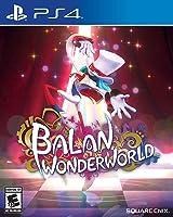 Balan Wonderworld - PlayStation 4 (PS4)
