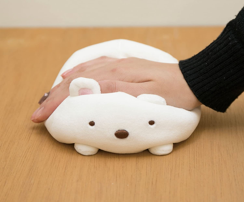 "San-X Sumikko Gurashi Super Squishy Plush 6/"" Tokage for sale online"