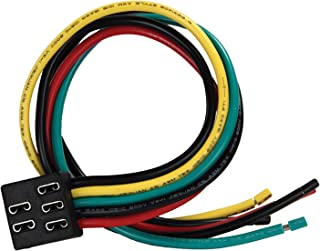 JR Products 13061 '2 Row' Slide-Out Switch Wiring Harness