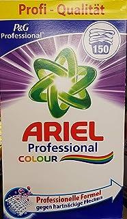 Ariel Professional środek piorący w proszku do tkanin kolorowych 9,75 kg – 150 prań