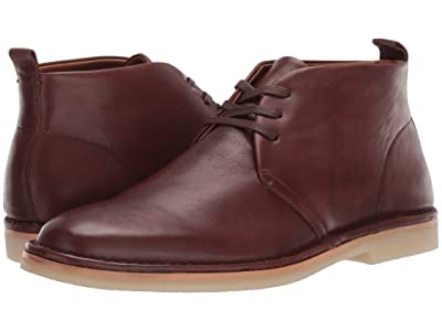 Kenneth Cole New York Desert Chukka (Chestnut) Men