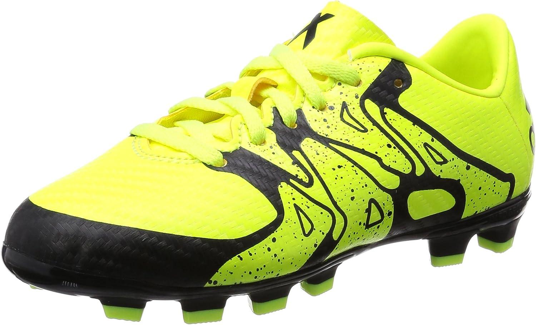 Adidas X 15.3 HG Jr Fussballschuhe B26994 B00YIY10ZS  Erste Klasse seiner Klasse