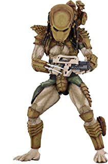 Neca Hunter Arcade 8-Inch Scale Action Figure Alien Vs Predator, Color (NEC0NC51689), Assorted Color/Model