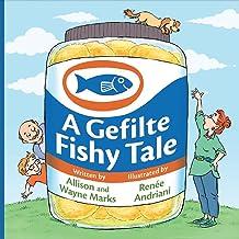 A Gefilte Fishy Tale