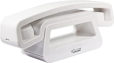 Swissvoice ePure - DECT 6.0 Design Home Cordless Telephone - White