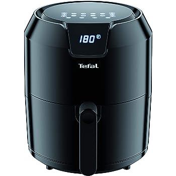 Tefal Easy Fry Precision EY401840 Digital Air Fryer - 5 Portions / 4.2L / 1.2kg