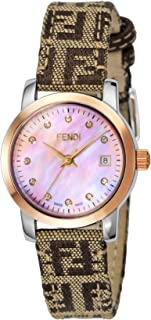fendi watch price