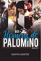 Homens de Palomino + Férias em Família: Box + Noveleta eBook Kindle
