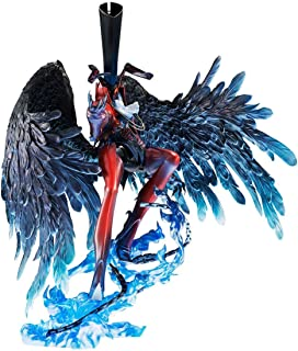 Megahouse Game Characters Collection DX: Persona 5: Arsene PVC Figure, Multicolor FEB188925