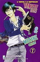 yankee kun and megane chan